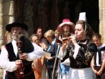 Mariage breton à Plouha