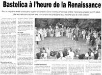 Article Corse-Matin