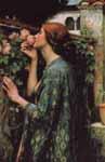 La Rose de Waterhouse