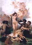 Vénus de Bouguereau